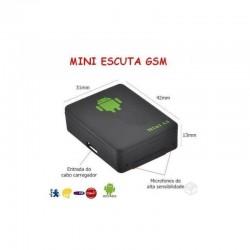 MINI ESCUTA ESPIÃO GSM A8 CELULAR